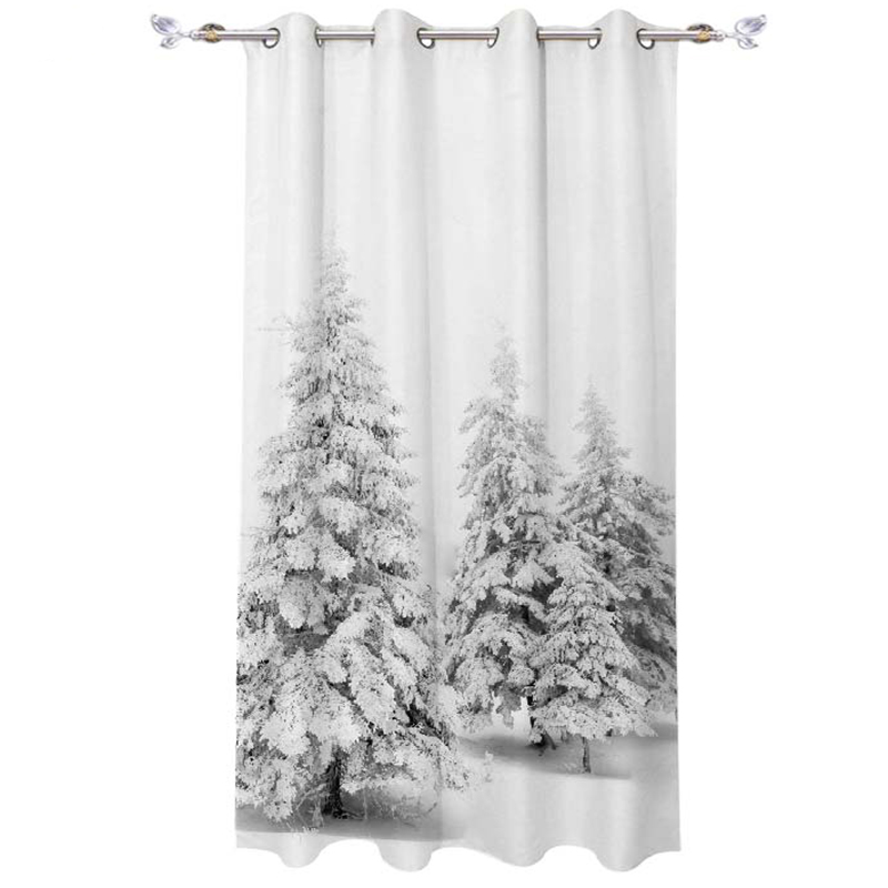 decorative door curtain with valance, Designs For The Living Room Window,European design