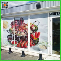 the best/strongest to use for Outdoor Advertising Display Signs