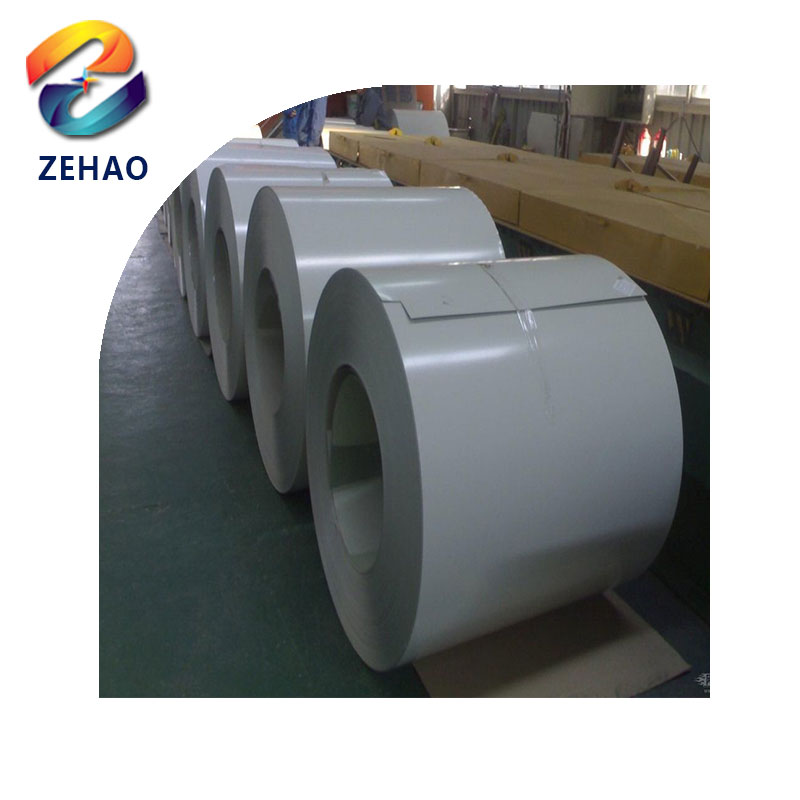 Prepainted/color coated <strong>steel</strong> coil / PPGI / PPGL color coated galvanized <strong>steel</strong>