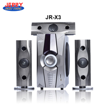 JERRY POWER active speakers subwoofer home theater sound system