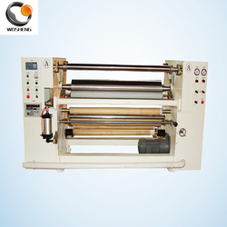 1300mm Hot Sale Adhesive Tape Slitter Rewinder Machine
