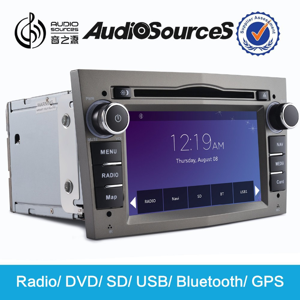 opel insignia car radio with Gps TV 3G USB TMC OPS IPAS MFD SWC