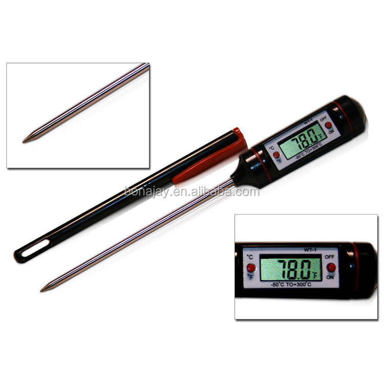 Cheap price digital pen type thermometer