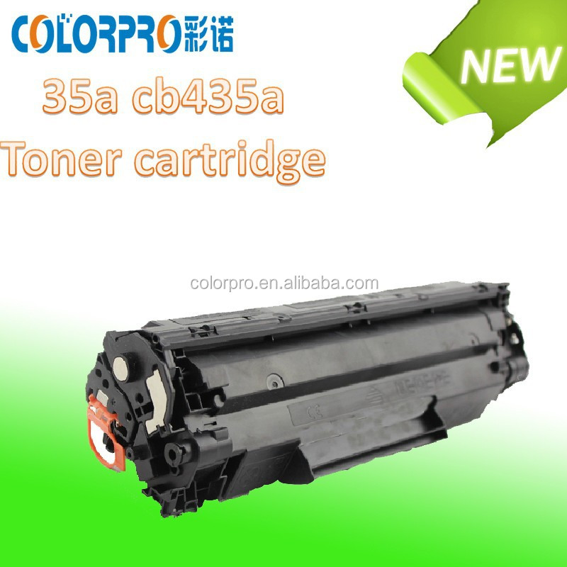 Toner cartridge 35a cb435a for Canon LASERSHOT LBP-3050/3150/3018/3108