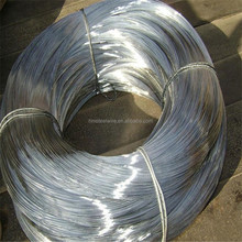0.9mm low carbon galvanized steel wire for cables armoring from Factory