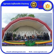 event tent inflatable, inflatable party tent/marquee S1029