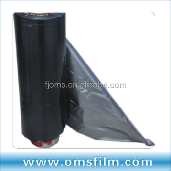 Agricultural Mulch Film layer plastic mulch layer