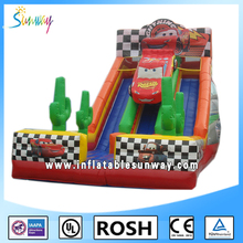 Top Sale 2016 Hot Sale Giant Inflatable Water Slide