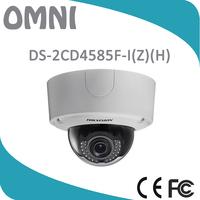 DS-2CD4585F-I(Z)(H) IP Mini Surveilance Outdoor Dome CCTV Camera