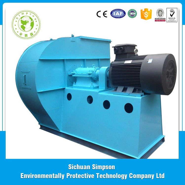 Industrial new type Centrifugal Blower fan, centrifugal fan blower with reasonable price for poultry house