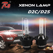 2017 Hot Selling D2S HID Lamp Kit 12v 35w D2R Xenon Lights Car