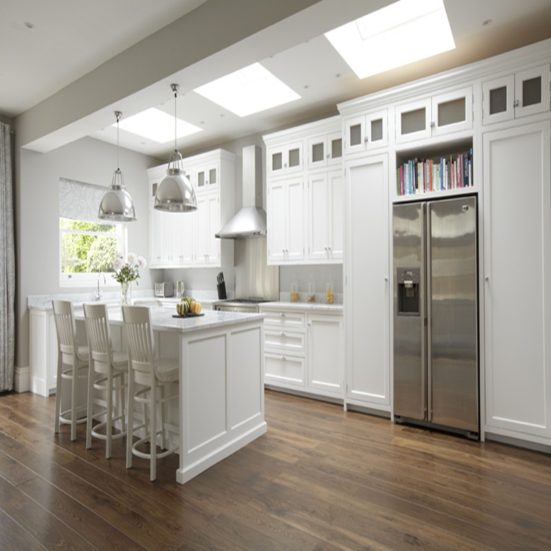 American style kitchen furniture