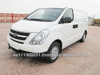 Brand New Car Hyundai Van Petrol Engine