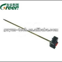 Thermostat For Heating Elements