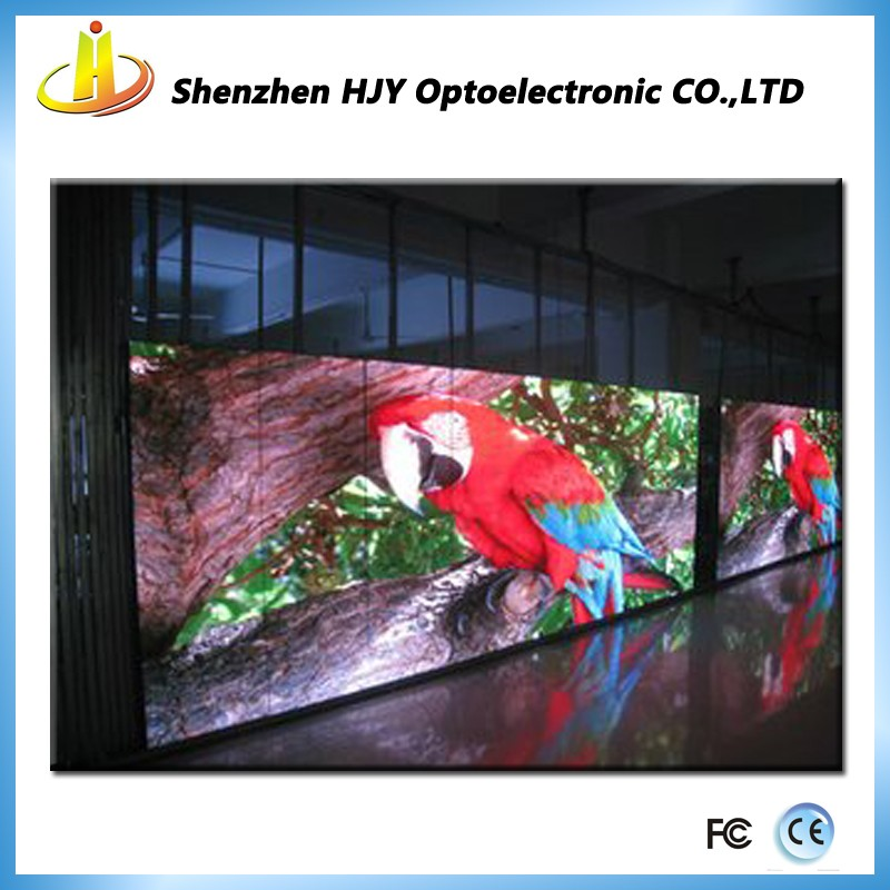 Price LED Screen P2.5 Indoor LED Display Wall for Advertising