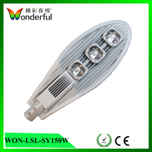 China quality supplier 150w led street light for solar panel