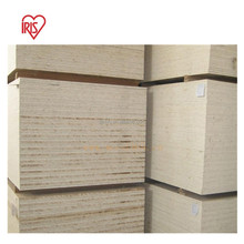 2017 Hot sale IRIS flake board/ tubular particleboard/ particle board for furniture