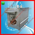 RR05 automatic gas /electric peanut roaster/ peanut baking oven