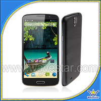 6.5 inch Real 1280 720 HD Eight Core Smart Phone U692 Mobile Phone