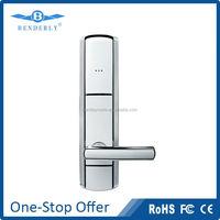 Electronic Smart Door Lock Software, Electronic Smart Door Lock System Wholesale/Distribute For Plaza Hotel