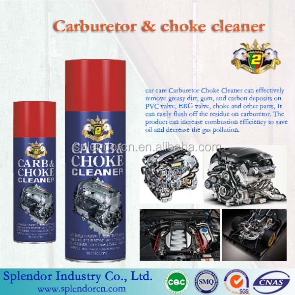 Carburetor & choke cleaner/ carb cleaner/ splendor carb and choke cleaner