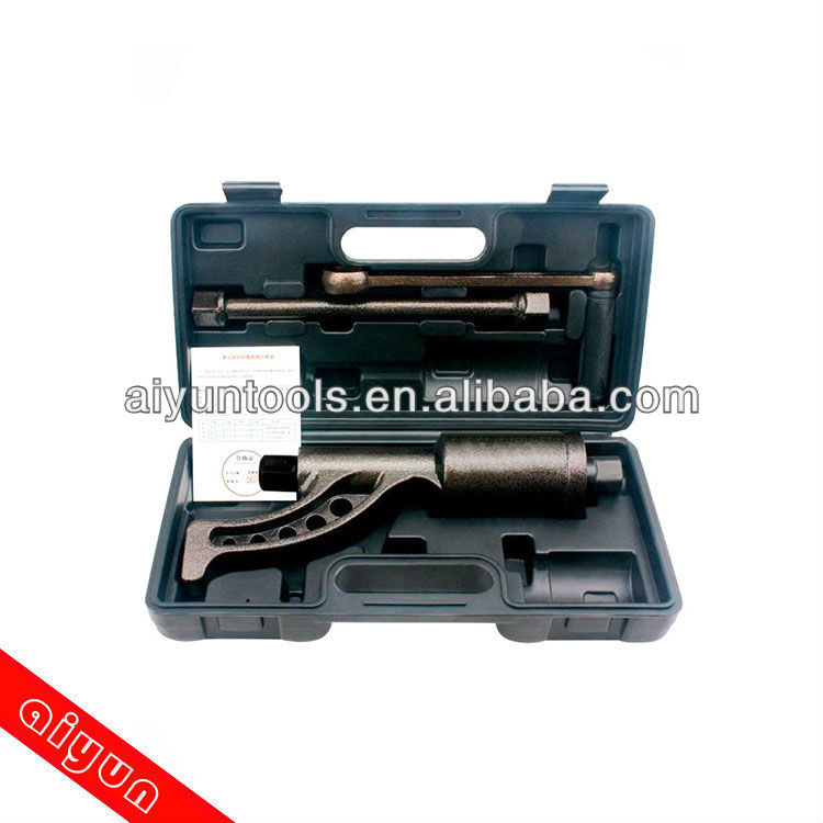 Adjustable Tire Torque Wrench for labour saving