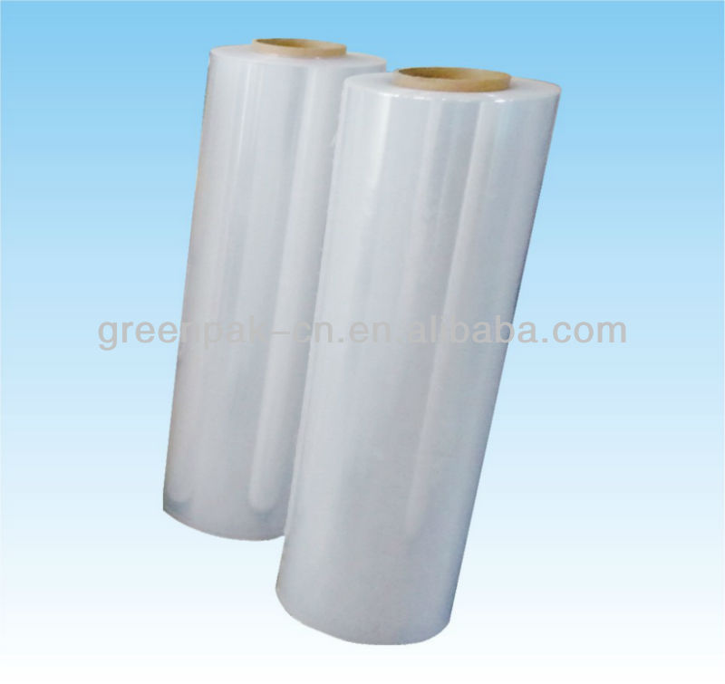 Nylon laminated food packaging film