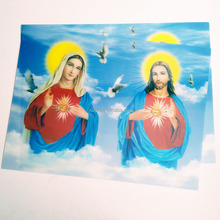 3D Pictures of India god posters