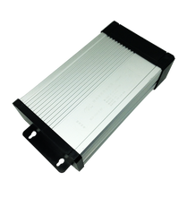 300W 5V rainproof Led driver aluminum shell power supply