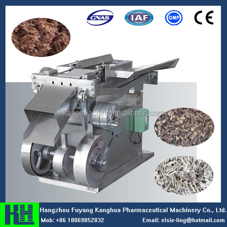 High quality beet and parsley cutter machine