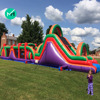 High Quality Giant Inflatable Land Obstacle