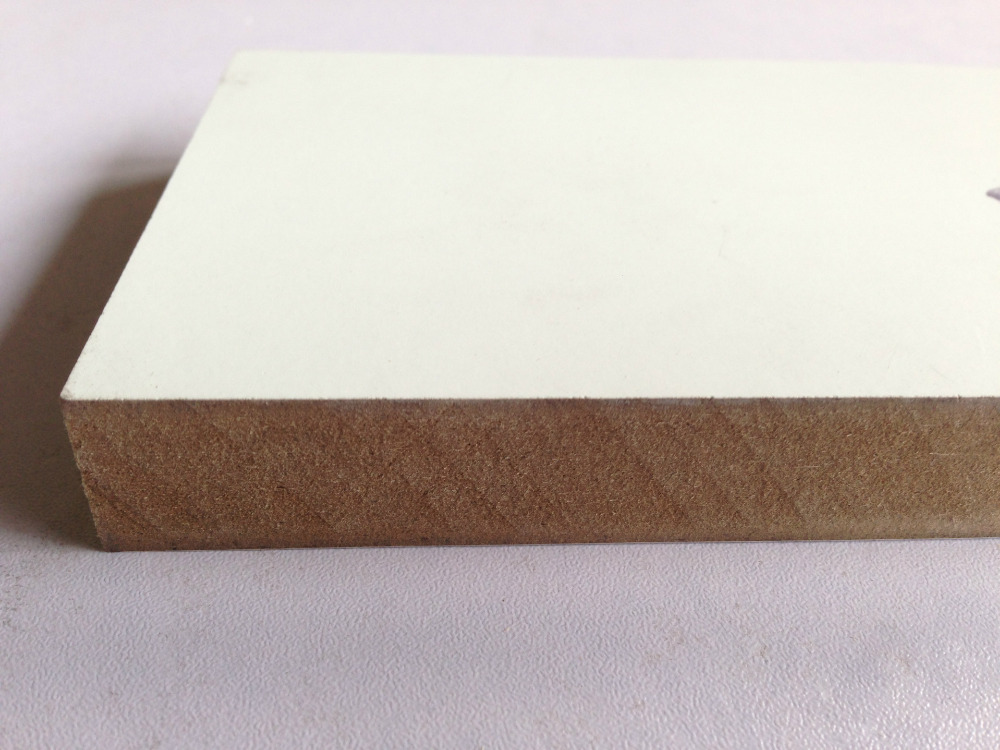colored melamine panels 8mm thickness mdf carving board
