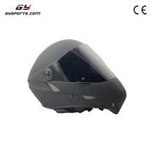 GY SPORTS Wholesale High Quality Fiberglass Out Shell Full Face Parachuting Helmets
