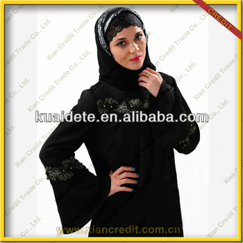 2016 New Design Fashion Muslimah Clothing for Women
