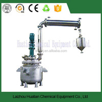 50-5000L industrial chemical reactor, GPPS production line