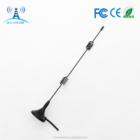 Low Price Fast Delivery LTE 4G Outdoor Car Antennas With Magnetic Mounting