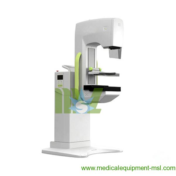 Stable performance digital mammography x-ray equipment with CE approved-MSLMM04