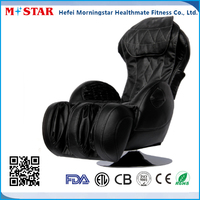 Portable Heat And Massage Office Chairs Hot Sale