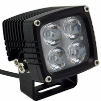 40w high intensity cree super bright led working light for truck