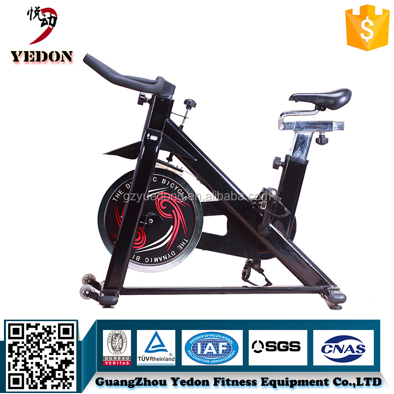Commercial spin bike with high quality YD-5604