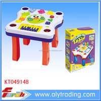 2015 Children Study Table Baby Kids Educational Learning Toys