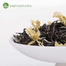 Factory direct loose tea 100% natural cheap price tea from Sichuan flower tea