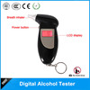High accuracy cheap alcohol breath tester price