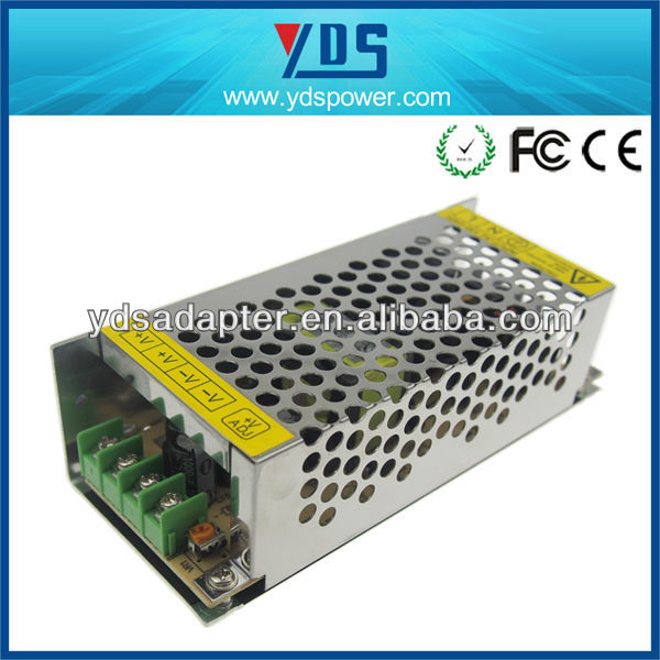 alibaba best price 8.3a 12v atx 100w led driver and power supply with ce fcc rohs made in china