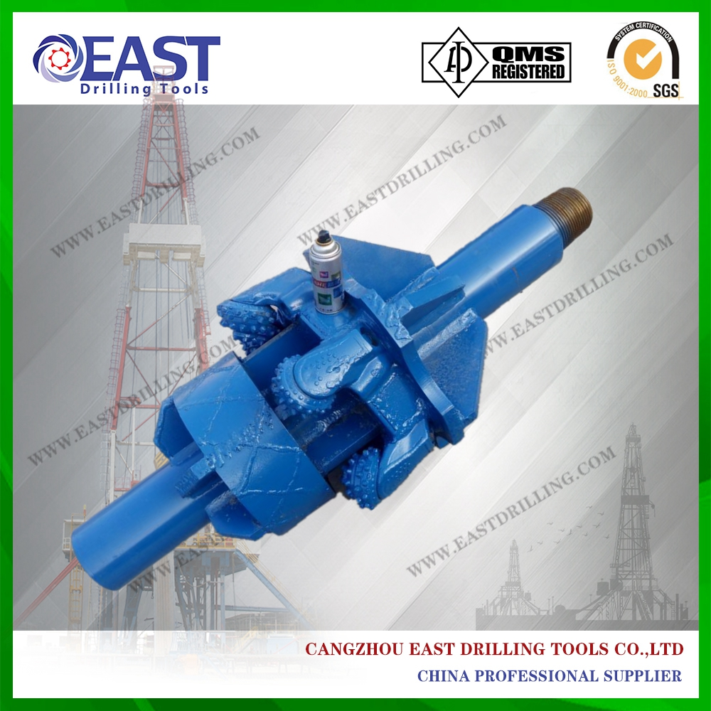 API Hole Opener Enlarge Hole Drill Bits for water well drilling
