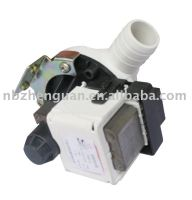water pump for washing machine-PSB-C1