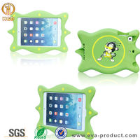 Newest Design Light Weight Shockproof Cover Case For iPad Mini 1/2