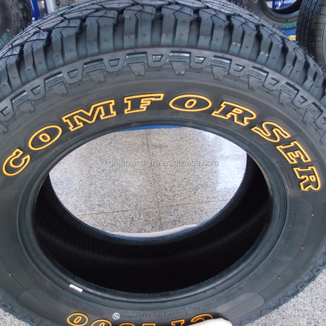 best sale comforser mud tires LT265/75R16