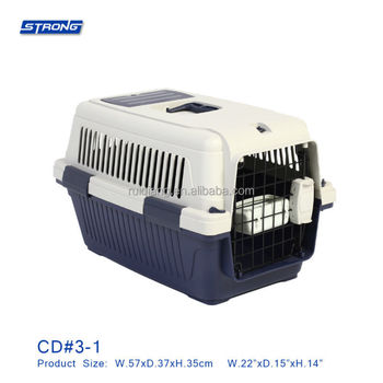CD3-1 (Pet Carrier Deluxe)