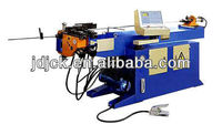 single head hydraulic pipe bending machine